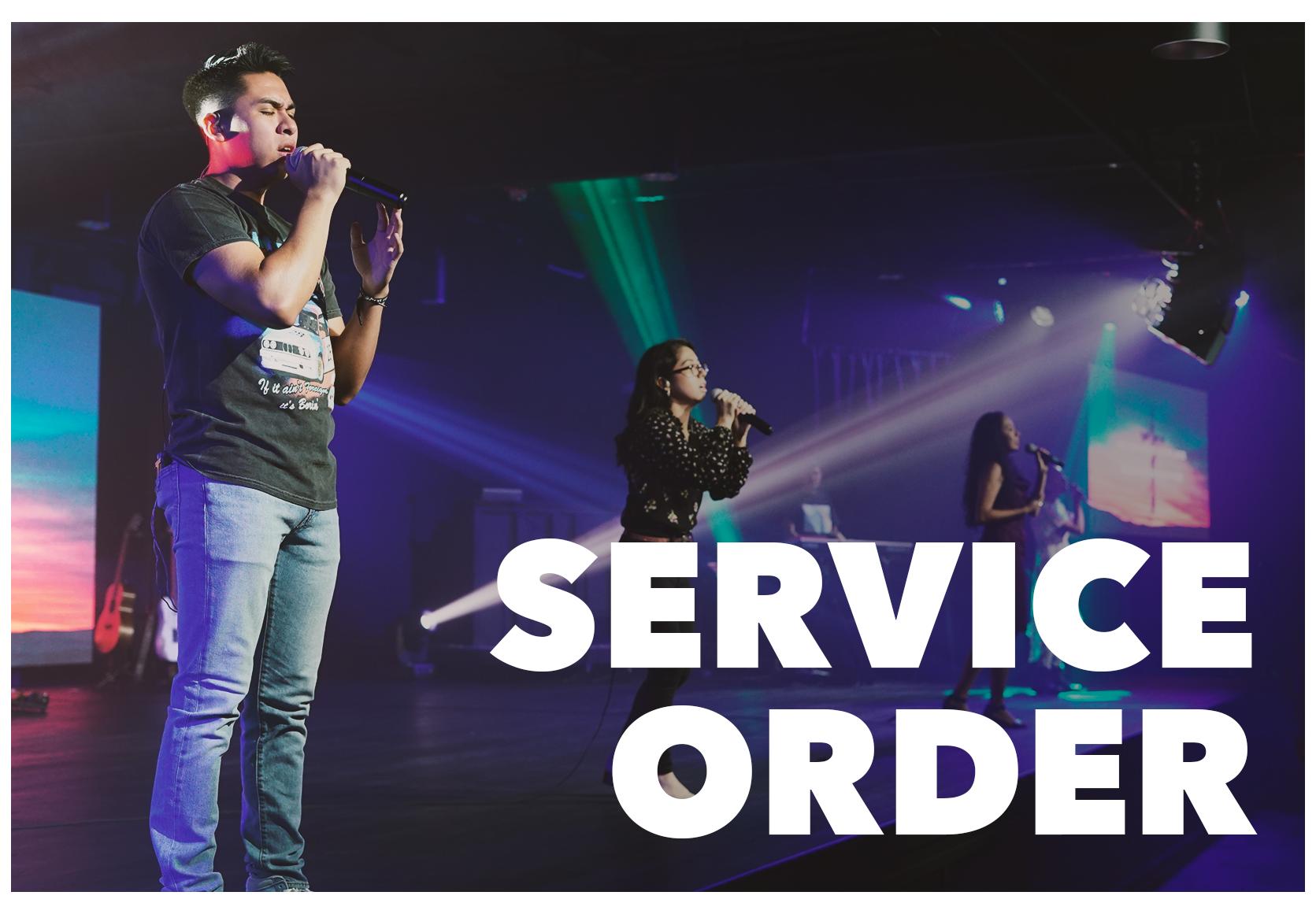 ServiceOrder
